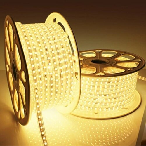 LED Under Cabinet Strip Light Symple Stuff Size: 300 cm x 1.