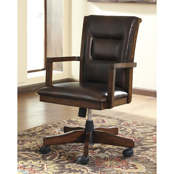 Cranmore Executive Chair by Darby Home Co