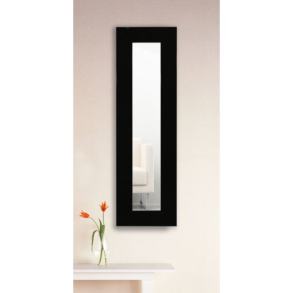 Grandberry Panel Accent Mirror by Brayden Studio