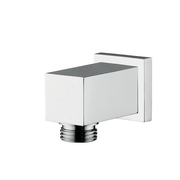 Amalfi Wall Mount Bathroom Faucet by Andolini Home & Design