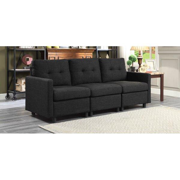 Wetherby Sofa by Ebern Designs