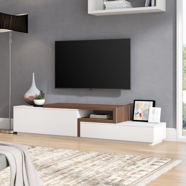 Charleroi TV Stand For TVs Up To 78