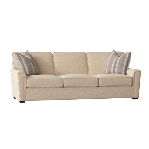 Grand Sofa by Bauhaus