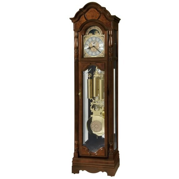 Wilford 83 Grandfather Clock by Howard Miller®