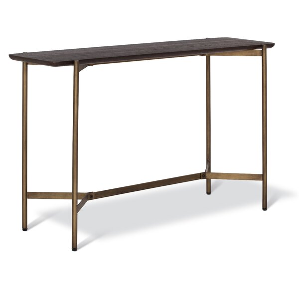 Busby Console Table By Union Rustic