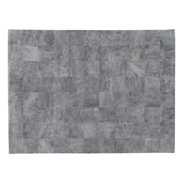Hand woven Gray Area Rug by Exquisite Rugs