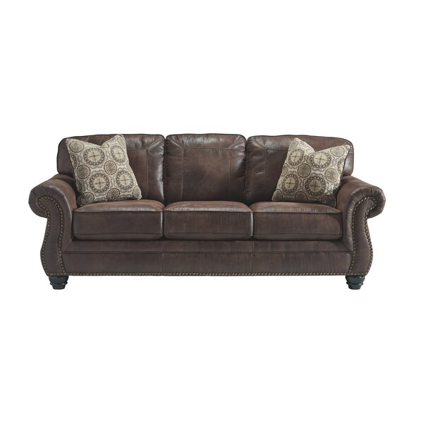Conesville Queen Sleeper Sofa by Three Posts