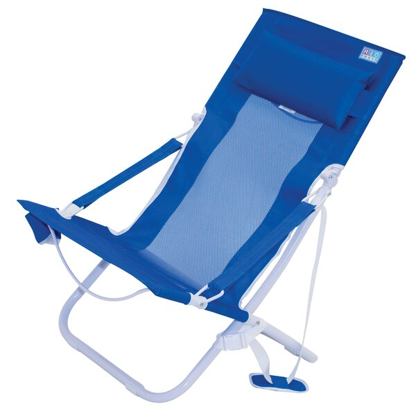Gear Breeze Folding Beach Chair by Rio Brands Rio Brands