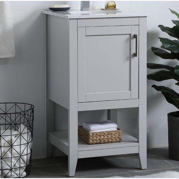 Caoimhe 18 Single Bathroom Vanity Set