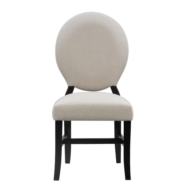 Mylinda Upholstered Dining Chair by Darby Home Co