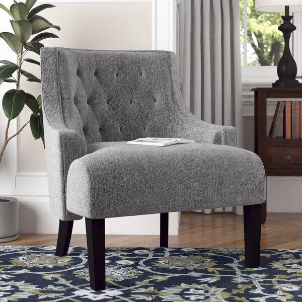 Callahan Armchair by Alcott Hill