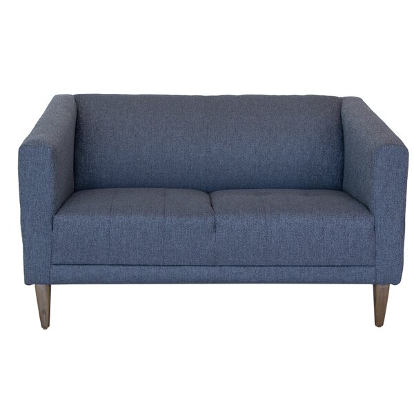 Online Shopping Hoskin Loveseat by George Oliver by George Oliver