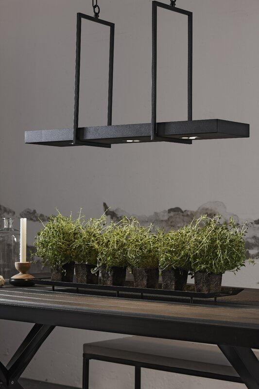 Markslojd tray 3 light kitchen island pendant reviews wayfair tray 3 light kitchen island pendant aloadofball Gallery