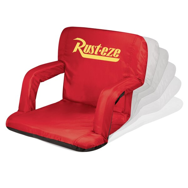Lightning McQueen Ventura Portable Reclining Stadium Seating by ONIVA™