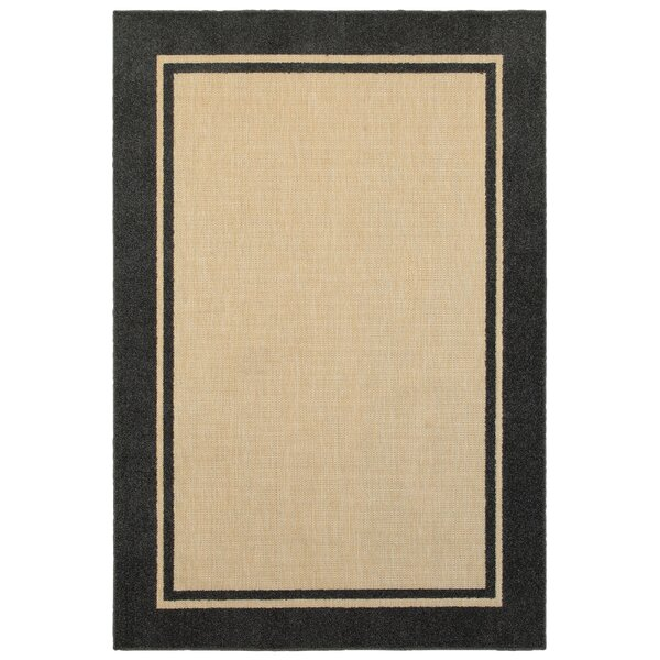 Winchcombe Outdoor Area Rug by Charlton Home