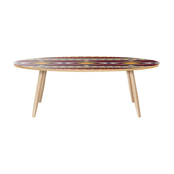 Mae Coffee Table by Brayden Studio