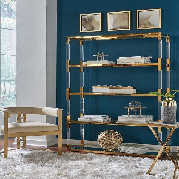 Walasso Etagere Bookcase by Nakasa