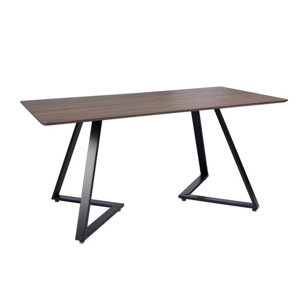 Fromm Dining Table by Union Rustic