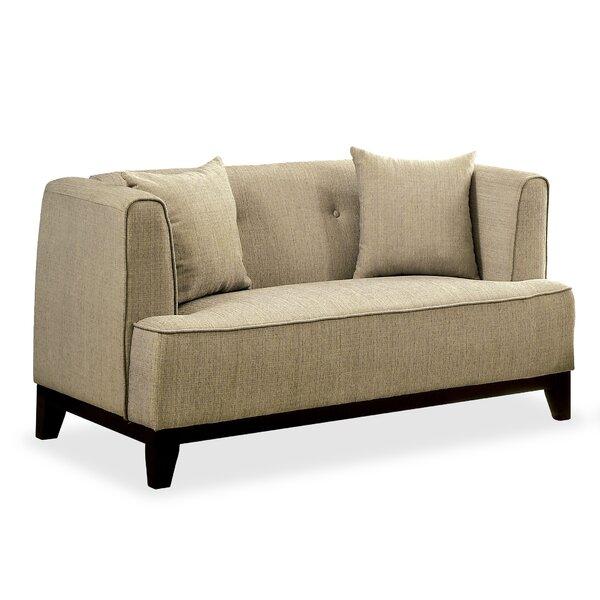 Husman Sofa by Brayden Studio