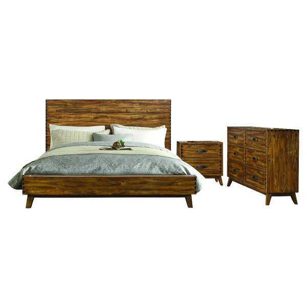 Attie Platform Configurable Bedroom Set by Brayden Studio
