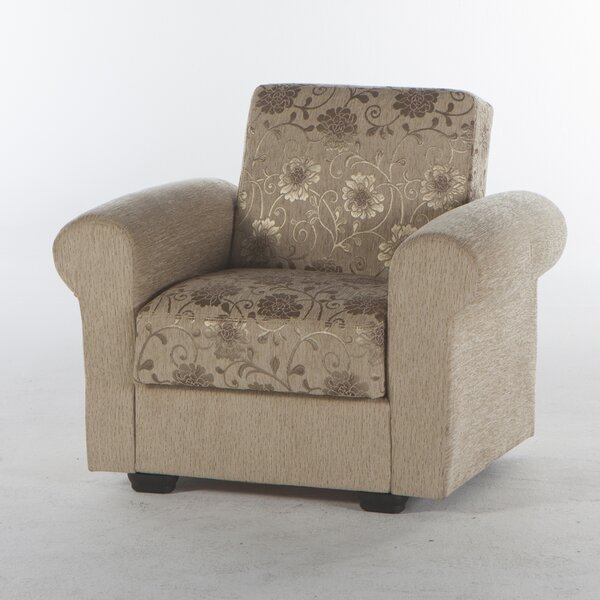 Stapp Kennesaw Convertible Chair By Fleur De Lis Living