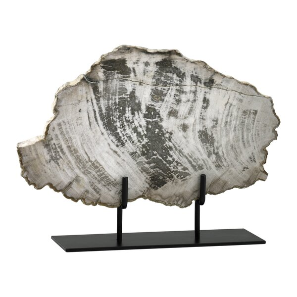 Large Petrified on Stand Figurine by Cyan Design