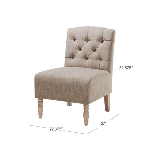 Roland Slipper Chair
