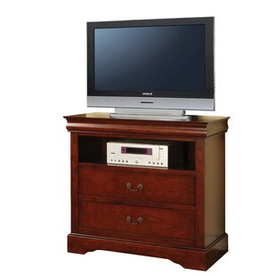 Whispering Pines TV Stand for TVs up to 40