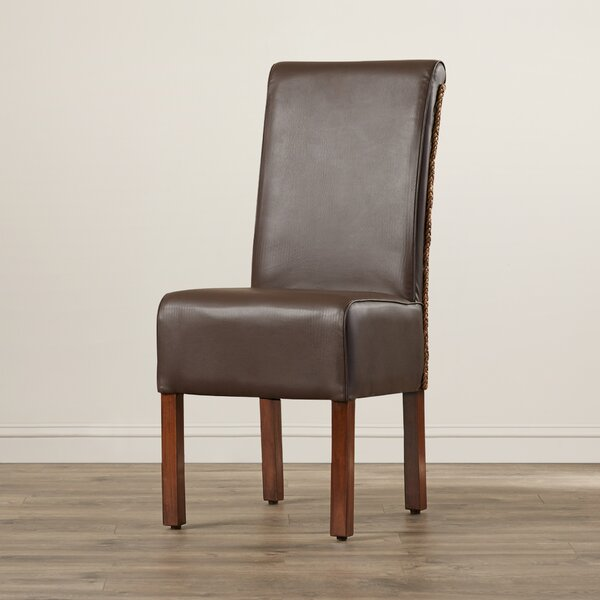 Virginie Parsons Chair by Bloomsbury Market