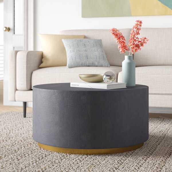 Josiah Sled Coffee Table by Foundstone Foundstone