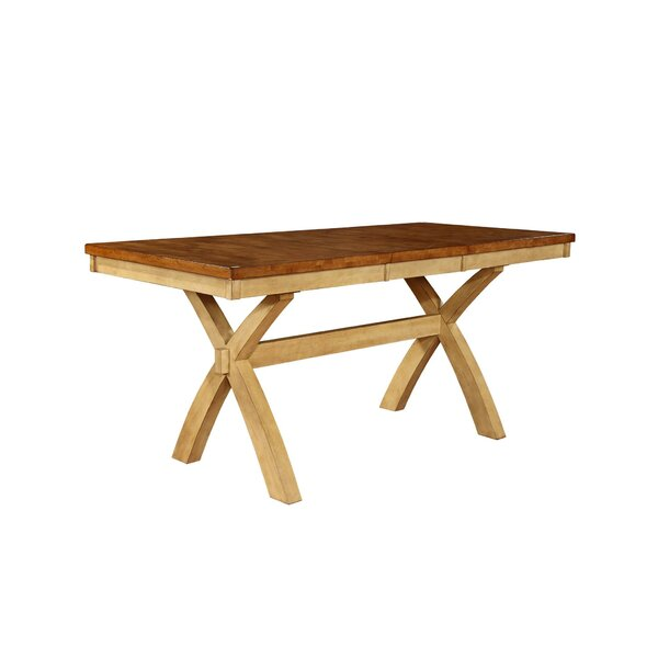 Sisler Dining Table by August Grove