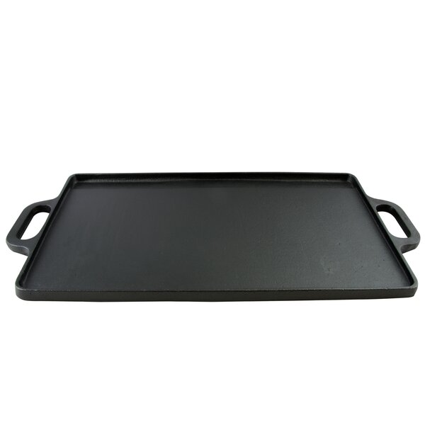 Addlestone 17 Reversible Griddle by Gibson