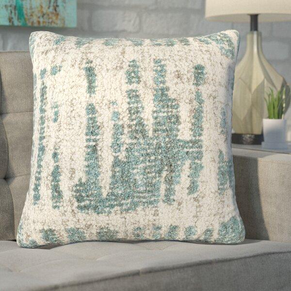 Ferreira Throw Pillow by Brayden Studio