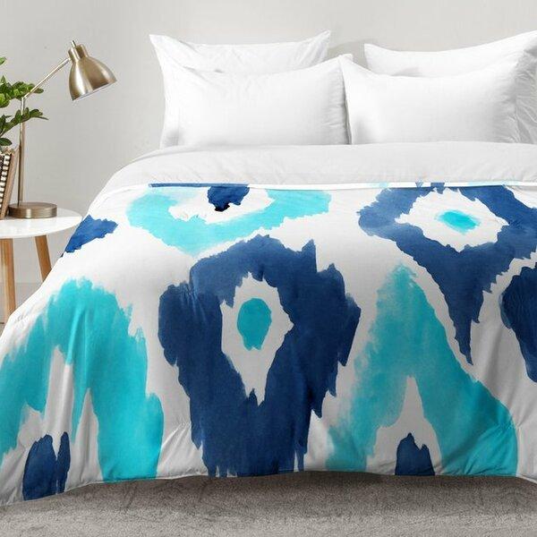 Malibu Ikat Comforter Set