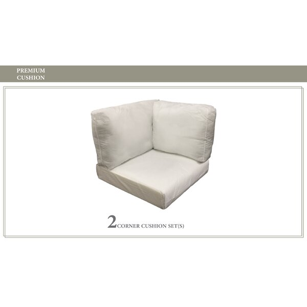 Capecod Outdoor Replacement Cushion Set by TK Classics TK Classics