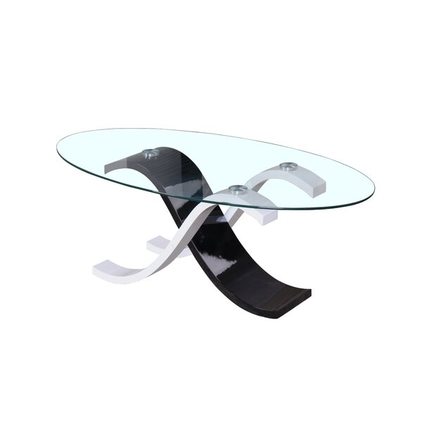 Contemporary Coffee Table by BestMasterFurniture