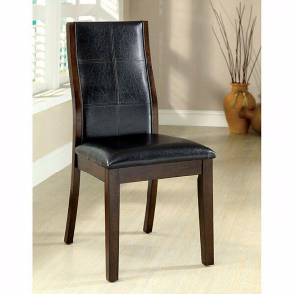 Lynnsy Dining Chair (Set of 2) by Red Barrel Studio