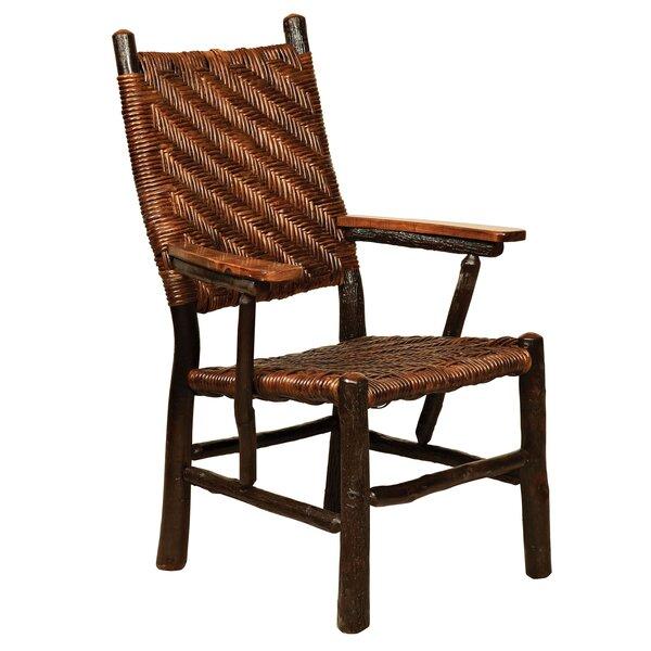 Kirkley Armchair by Bayou Breeze