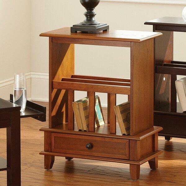 Jordan End Table by Steve Silver Furniture