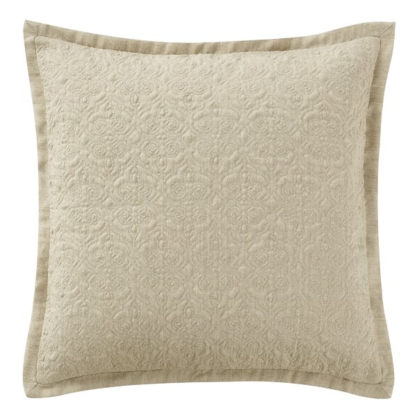 Charlize Euro by Waterford Bedding