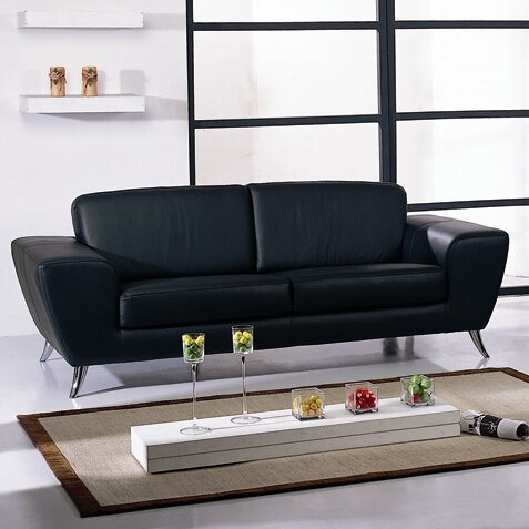 Discounts Alonso Sofa by Wade Logan by Wade Logan