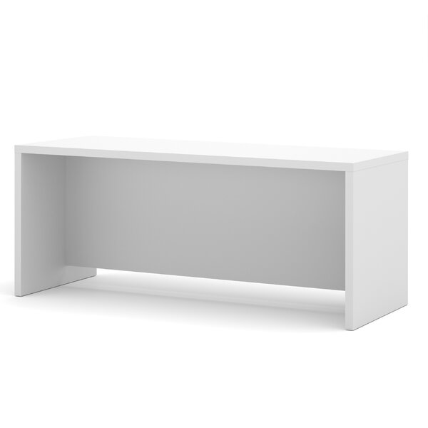 Ariana Desk Shell by Mercury Row