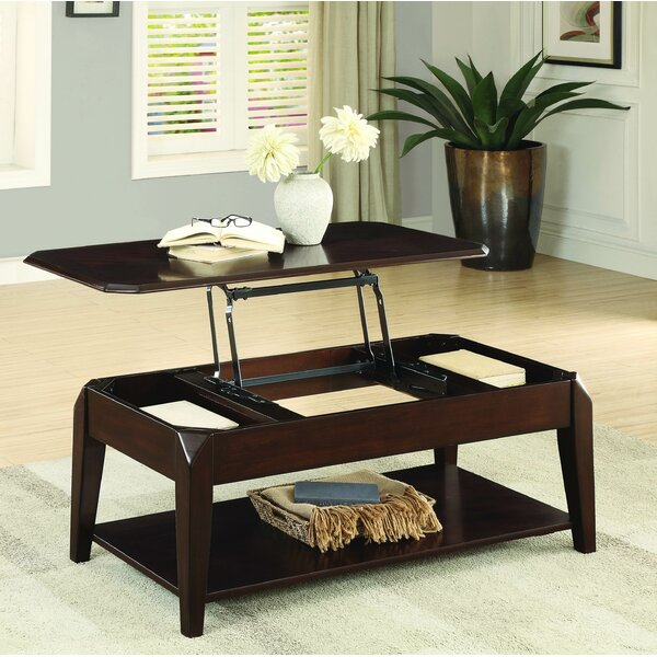 Fraserburgh Lift Top Coffee Table by Red Barrel Studio