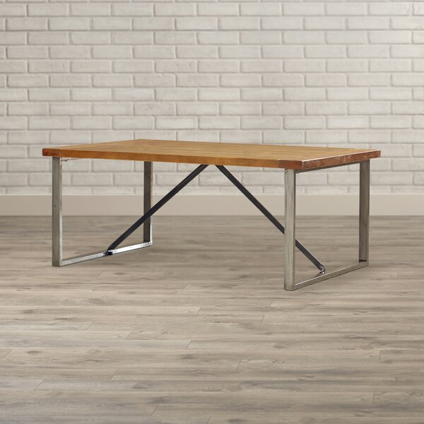 Sled Coffee Table By Williston Forge