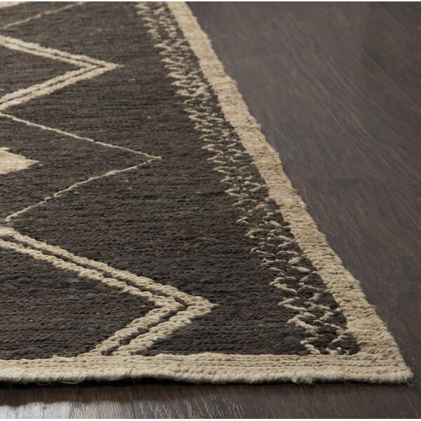Noelle Hand-Woven Area Rug by Birch Lane™