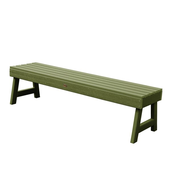Berry Picnic Bench by Darby Home Co