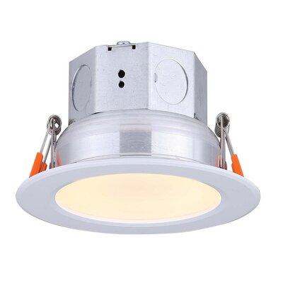 Amax Lighting LED-SR4SP/WT