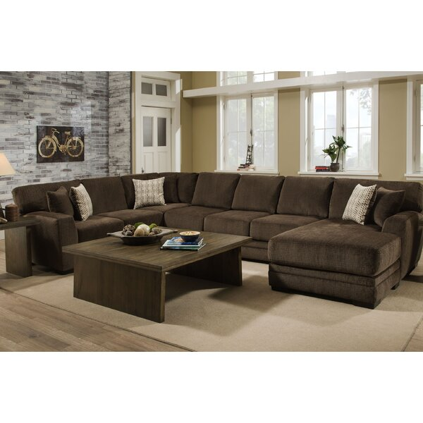 Dilley Right Hand Facing Sectional by Red Barrel Studio