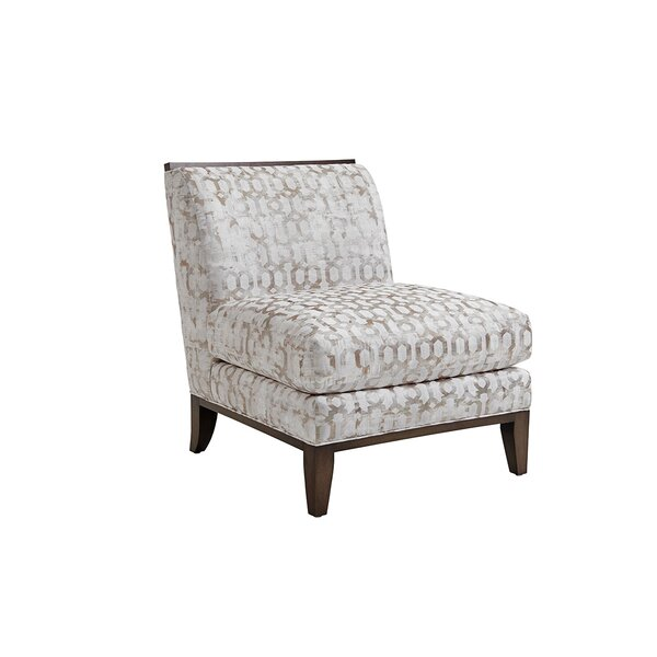 Ariana Slipper Chair by Lexington
