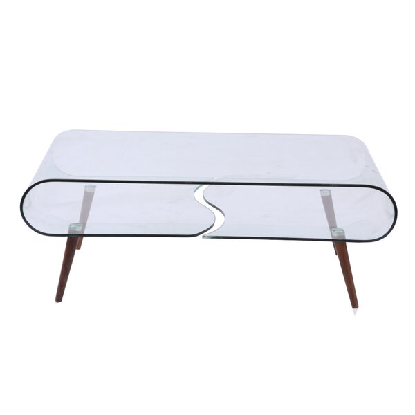 Darion Coffee Table by George Oliver
